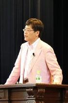 上田紀行氏