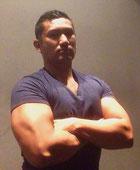 azabujuban minatoku personal gym trainer
