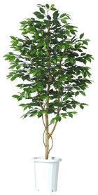 人工樹木ミックスフィカスシングルバインH1800