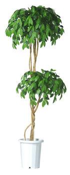 人工樹木グリーンカペンシアトピアリーH1800