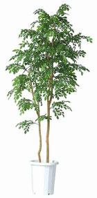 人工樹木シルクジャスミンH1800