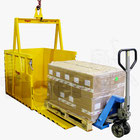 Krankörbe - Transportgestelle