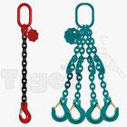 Anschlagketten - Kettengehänge