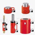 Hydraulikzylinder | Zug- und Druckzylinder