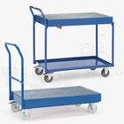 Fass Transport- und Tischwagen - Fasskarren