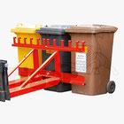 Mülltonnenheber - Kipper