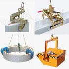 Hebewerkzeuge - Baustoffe-GaLaBau