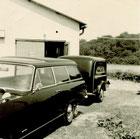 Bestattungshaus Kritzler - seit über 100 Jahren in Schwerte