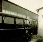 Motorisierte Bestattungswagen vom Bestattungshaus Kritzler