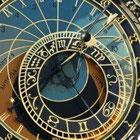Astronomische Uhr in Prag