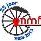 Wij zijn lid van het NMF.