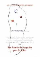 Cami - Concepts, Oratorio San Ramon de Penyafort, Puerto de Sóller