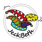 JeckBeth Kappen Gewänder Kostüme Hörkissen