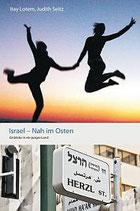 Buchcover Israel - Nah im Osten