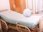Einmal-Tragelaken & Patientendecke