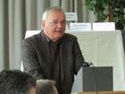 1. Vorsitzender Willi Drescher