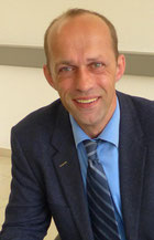 Bezirksvorsitzender Alexander Buda