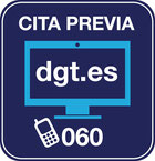 "Haz ""clic"" en ésta imagen para ir a CITA PREVIA EN JEFATURAS DE TRÁFICO."