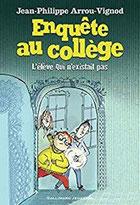 Gallimard jeunesse, 2019, 192 p.