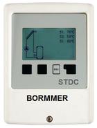Solarsteuerung STDC Bormmer