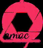 LOGO de l'Association des Musiques et des Arts de Cénac (A.M.A.C. / AMAC)