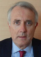 Denis Choumert becomes TIACA board member