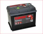 Tudor TA640 a domicilio