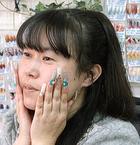 徳島小松島ネイルサロン/スクール&ボディジュエル/ハンドメイド Cure