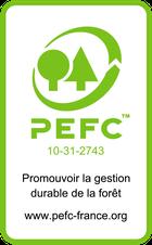 PEFC Imprimerie de l'étoile