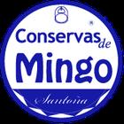 Logotipo de Anchoas Mingo