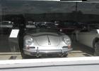 Kaufberatung Oldtimer Porsche