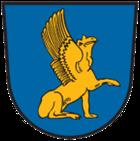 Gemeindewappen der Marktgemeinde Magdalensberg
