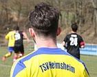 TSV I - TSV Schafhausen I