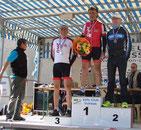 JC champion du Gard Ufolep