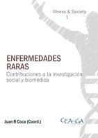 Acceso abierto, Enfermedades raras, ambito social y biomédico