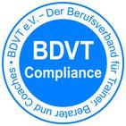 BDVT Compliance