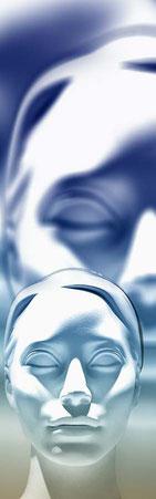 Köpfe Mentale Resonanz Methode R.Bihlmaier® Mannheim, Heidelberg, Ludwigshafen, Weinheim, Freiburg, Darmstadt, Wiesbaden, Frankfurt. Mental Training und Coaching,Stressmanagement und Ressourcenstärkung das alles ist Albicker Coaching