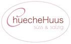 Druckatelier46 - Gestaltung Logo Chuechehuus