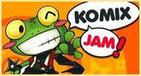 komix jam manga project anime fumetti recensioni