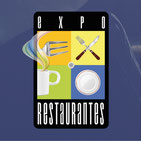 Logo EXPORESTAURANTES Mexico