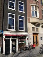 Coffeeshop Utopia Amsterdam