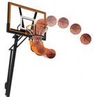 Sistema retorno baloncesto