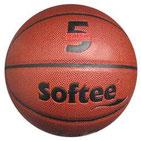 balon softee cuero nº5