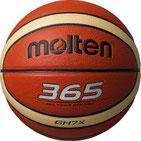 Balon Molten BGH nº7