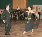 """Tourn'en dansant"" (07/11/09)"