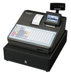 caisse enregistreuse alphanumerique beauvais, caisse enregistreuse sharp beauvais, TPV beauvais, TPV 60