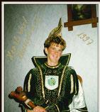 Prinzessin Claudia I. Pelzer, 1997