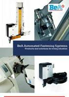 OMS BeA automatizacija 2010