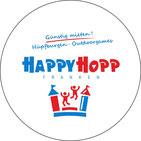 Happy Hopp Franken
