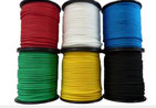 PPM Flechtleine Standartfarben